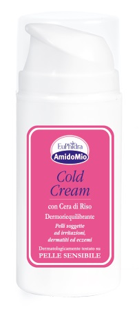EUPHIDRA AMIDOMIO COLDCREAM