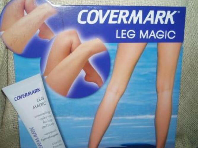 LEG MAGIC FONDOTINTA CAMOUFLAGE WATERPROOF