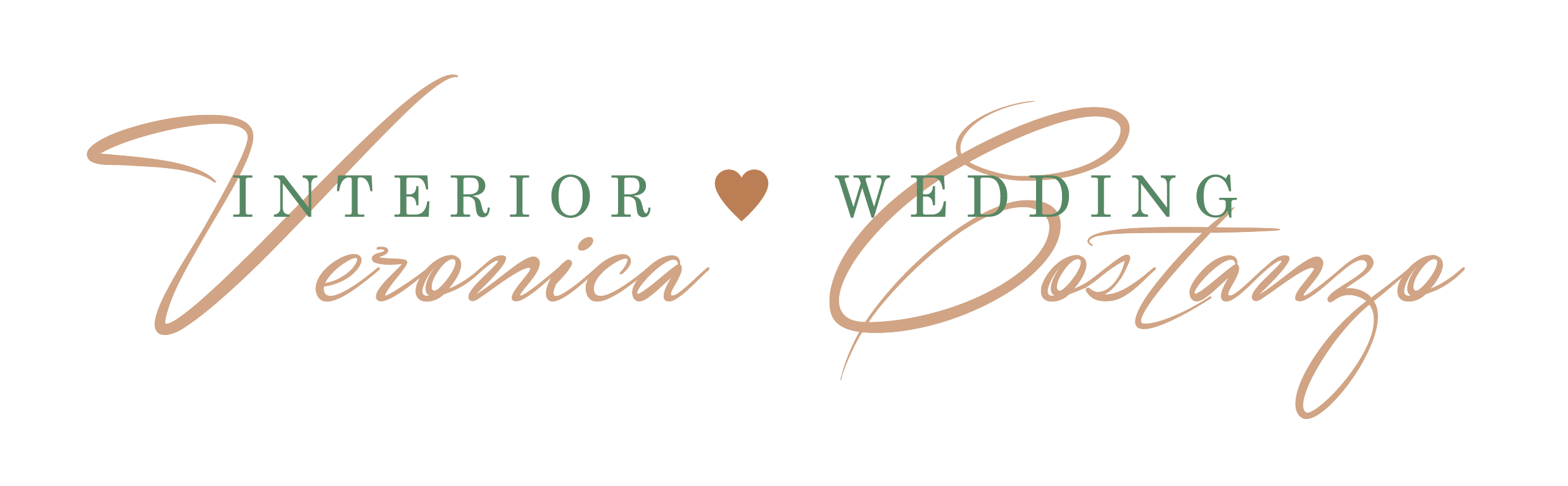 Veronica Costanzo Interior Wedding - Wedding Planner