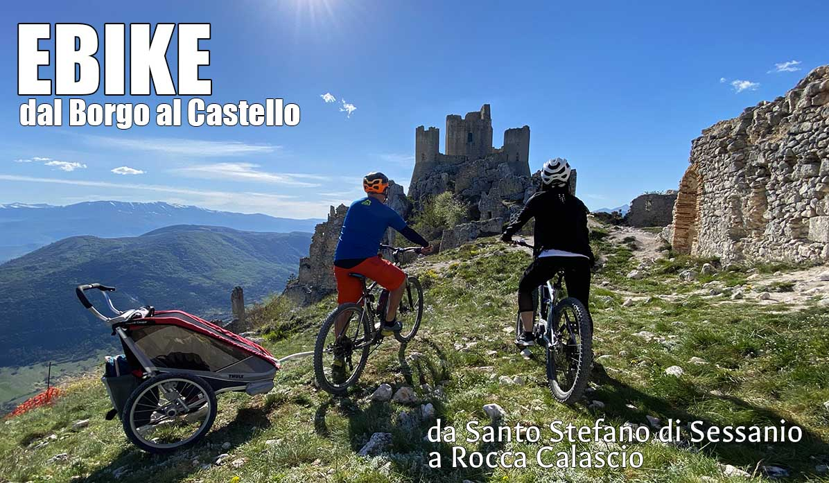 e-bike SStefano Rocca Calasciojpg