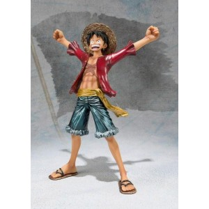 Monkey D. Luffy - One Piece - Figuarts Zero -  Special Color Version - Bandai - Tamashi Nation