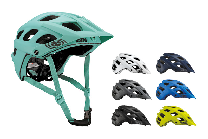 Casco IXS RS Trail