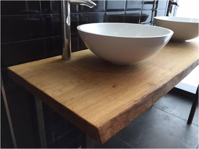 Legno Grezzo Per Mensole : Piani top e mensoloni per bagno e cucina