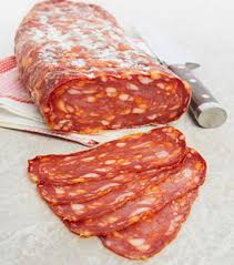 Charcuterie: Spianata Sweet   900gr (31.74oz) average weight