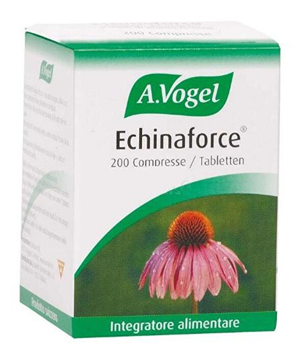 A.Vogel ECHINAFORCE 200 cpr