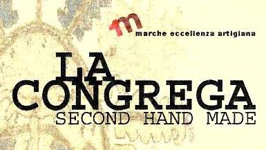 """La Congrega"" Second Hand Made"