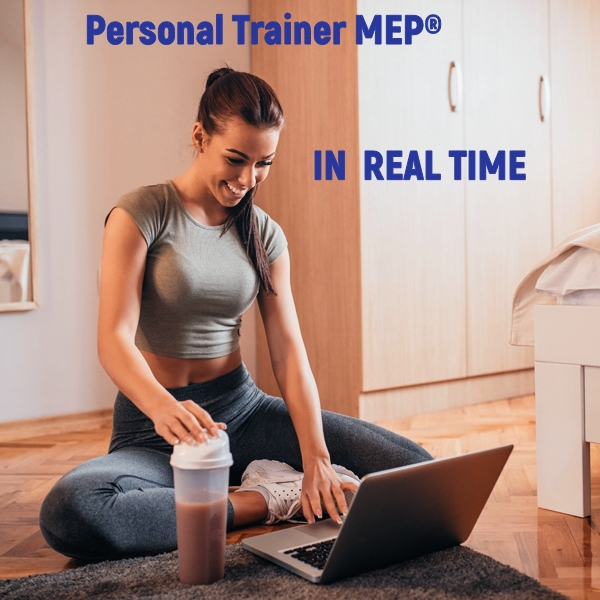 M_Personal Trainer REAL TIME
