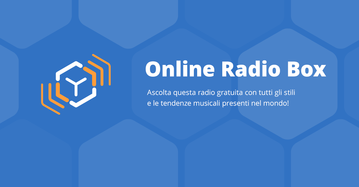 livio amato,radio web, online radio box