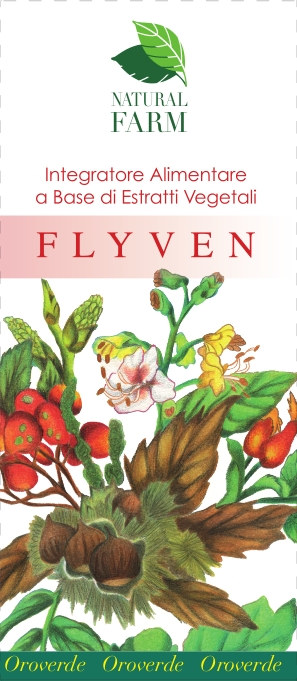 NATURAL FARM - Flyven