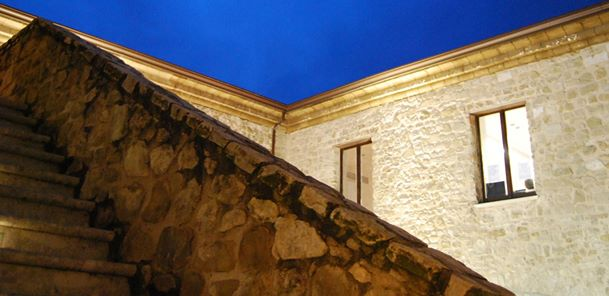 Manocalzati-Castello-di-San-Barbato 4jpg