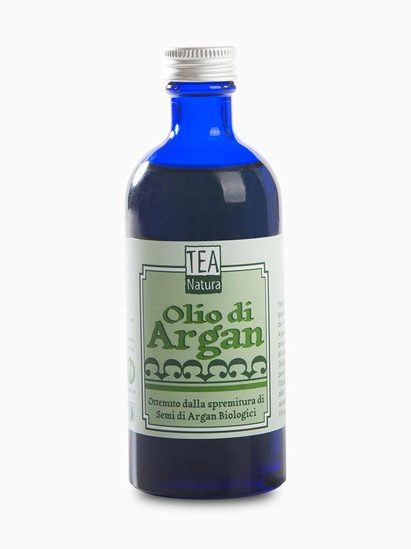 Olio di Argan 100ml Tea Natura