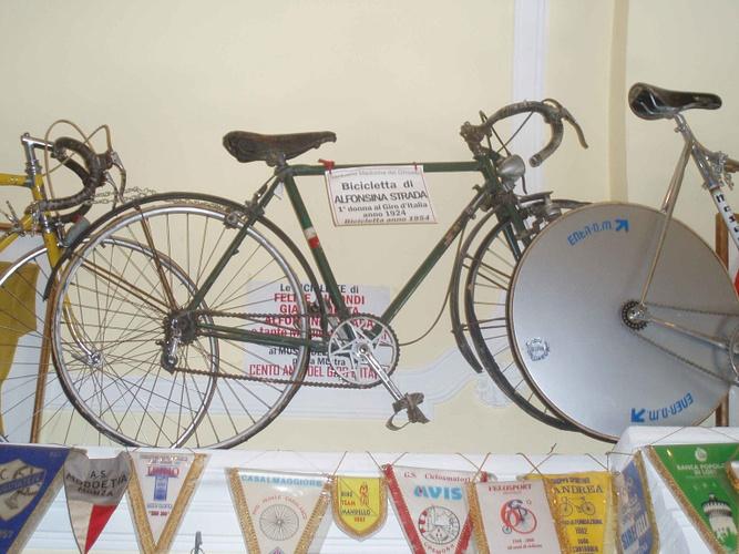 bici al museo del Ghisallojpg