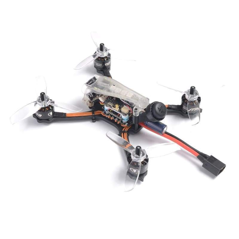 GT R369 SX 3INCH CRAZY RACING F7 MINI/ MAMBA TX400/ 6S FPV RACING DRONE PNP VERSION