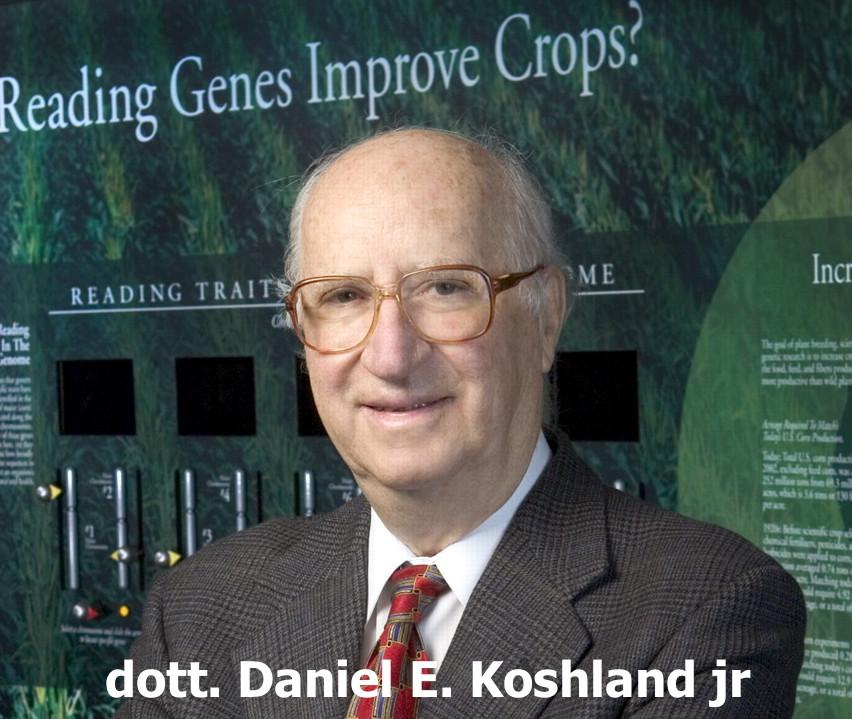 dott Daniel E Koshland jrjpg