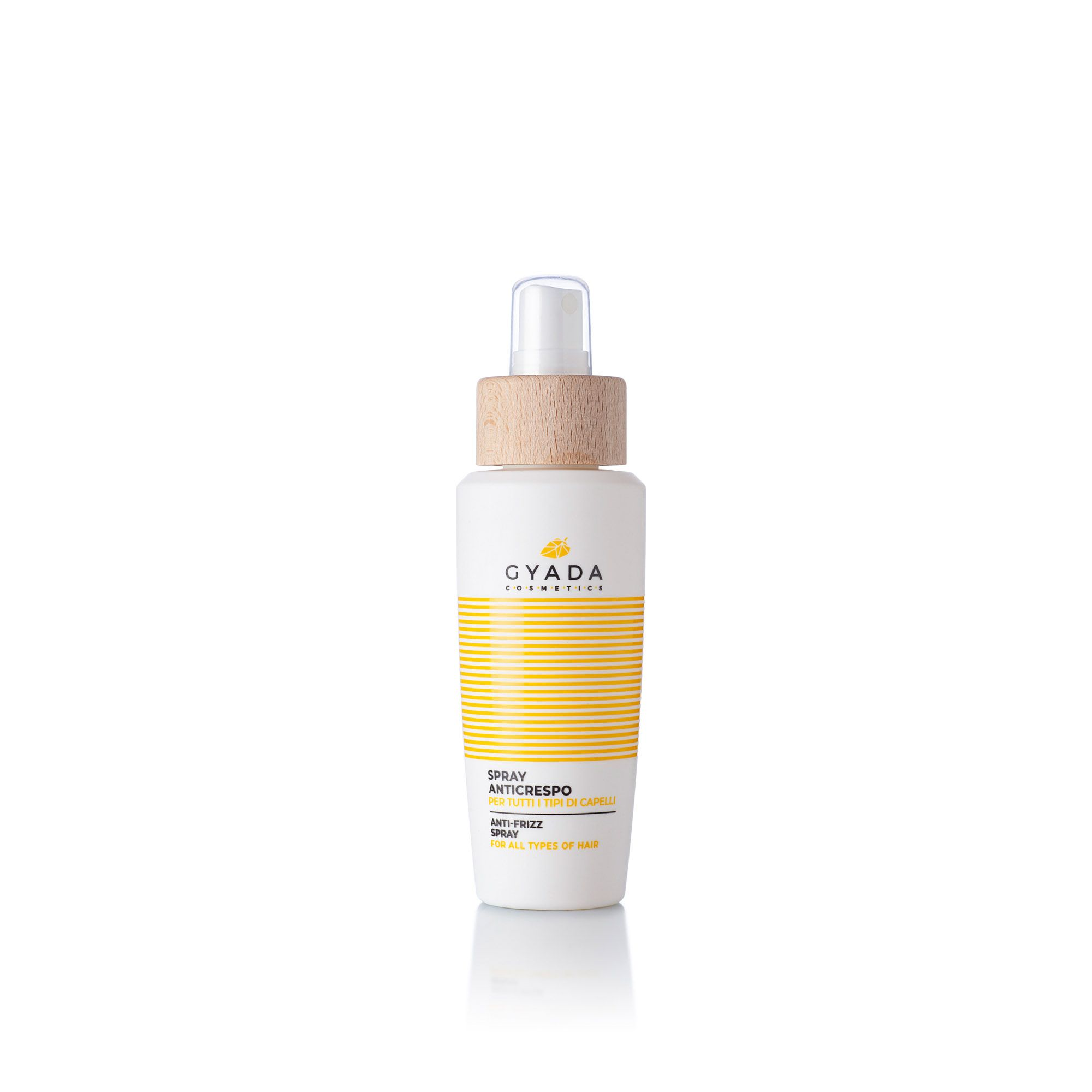 GYADA COSMETICS Spray Anticrespo 125ml
