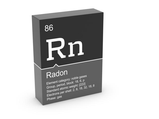 Fabio Corvacchiola - Radon