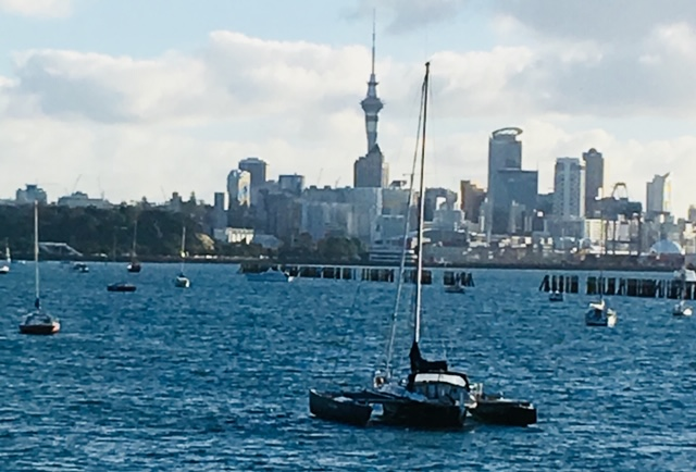 Auckland new zealandJPG