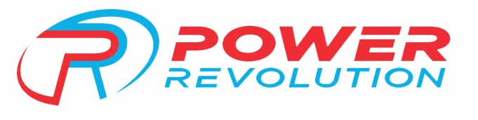 Powerrevolution