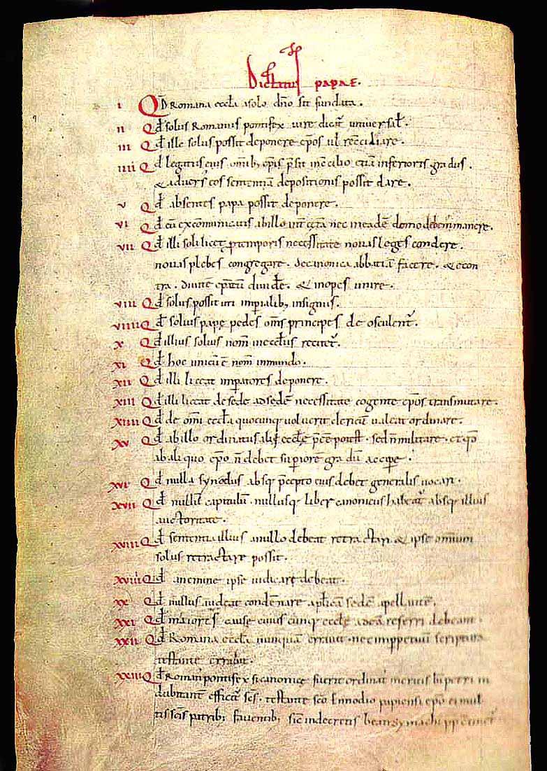 vaticano-archivio-segreto-dictatus-papae-1075-1090jpg