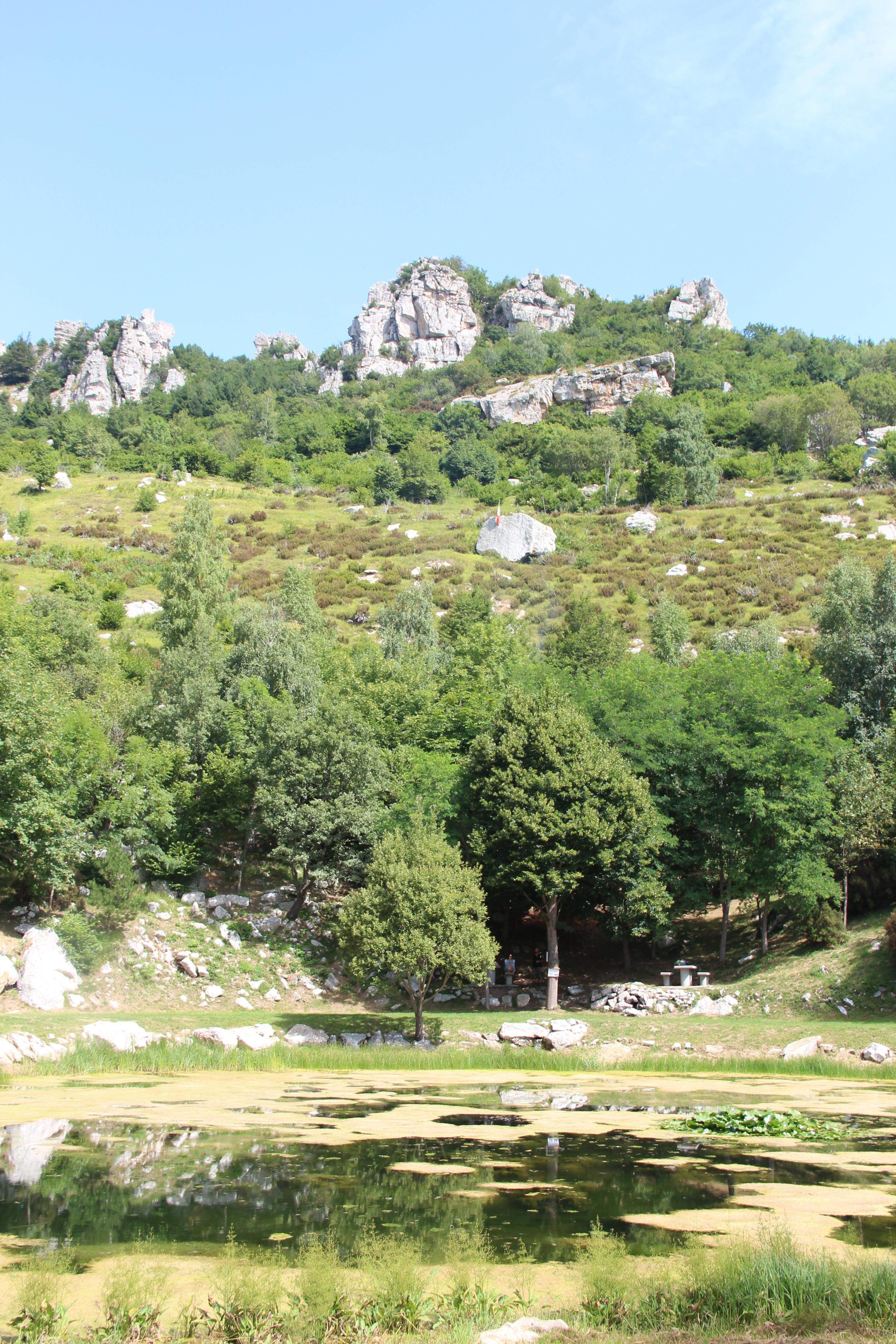 Madonna del Lago e monte DubassoJPG