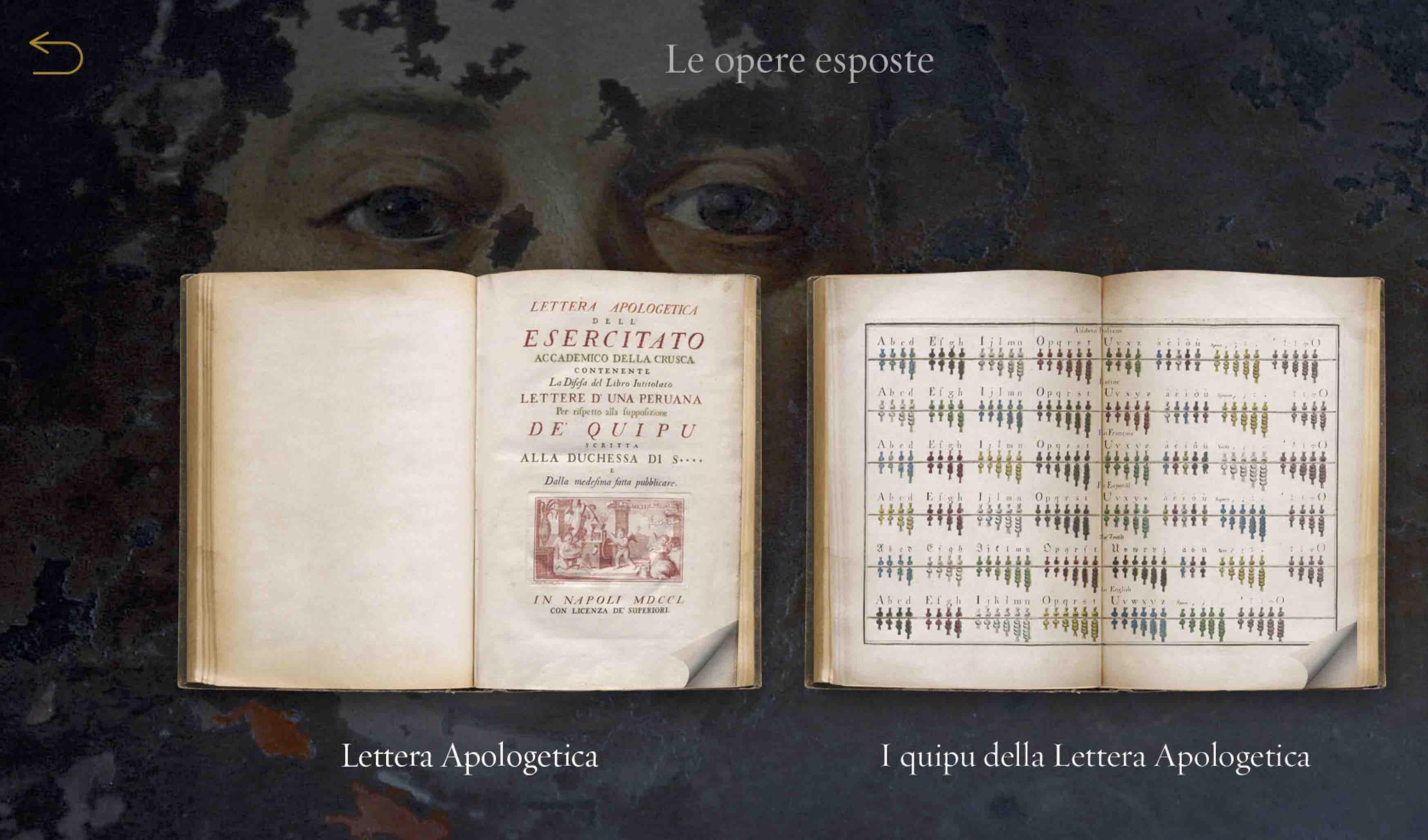 Lettera Apologetica_Mostra_Un immenso scandalo_Cappella Sansevero_2_lowjpg