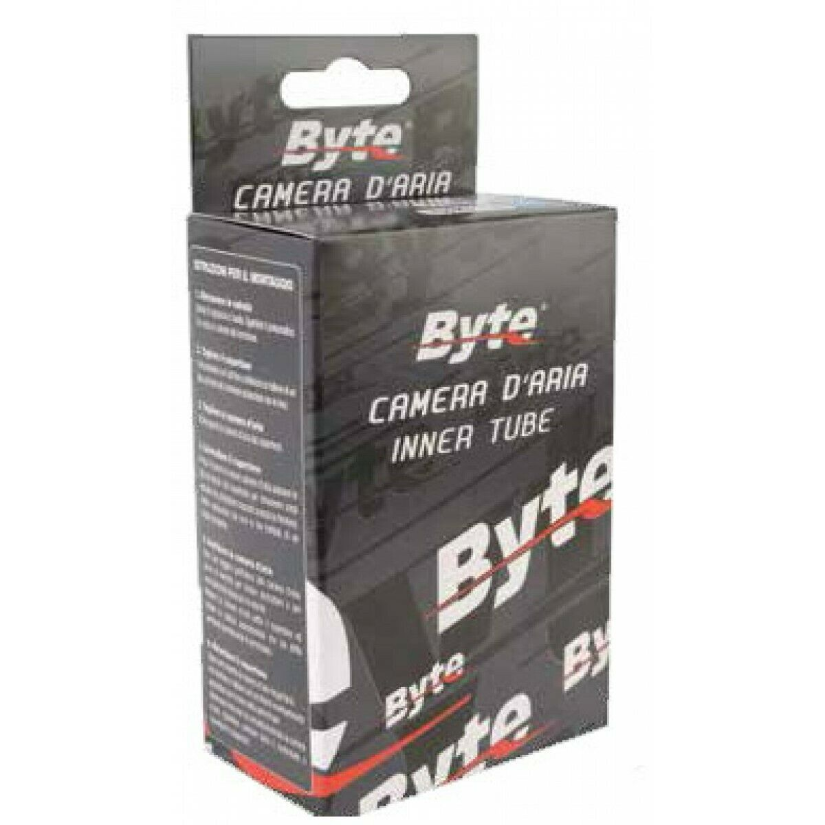 Camera d'aria Byte-Lygie