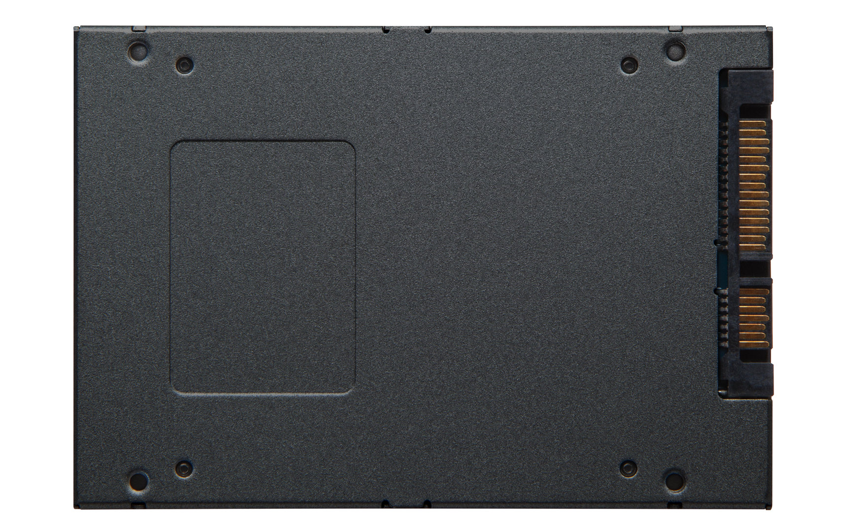 Nuovo Kingston SSD A400 S.ata3 480Gb