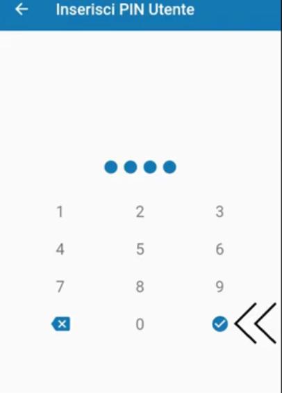 2021-01-05 17_44_36-Abilitare accesso con impronta digitale App Bentel Security Absoluta - YouTube png