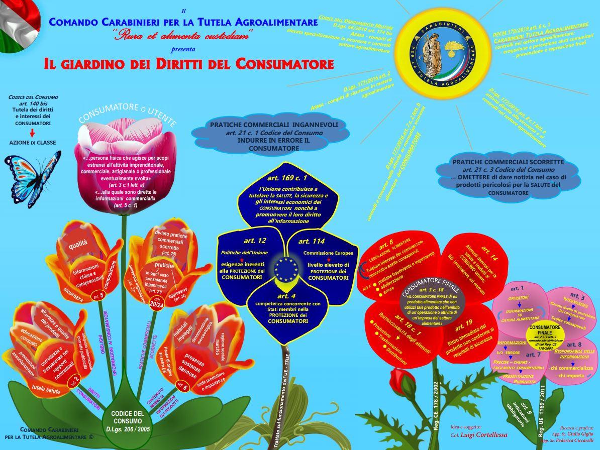 carabinieri diritti del consulatoreJPG