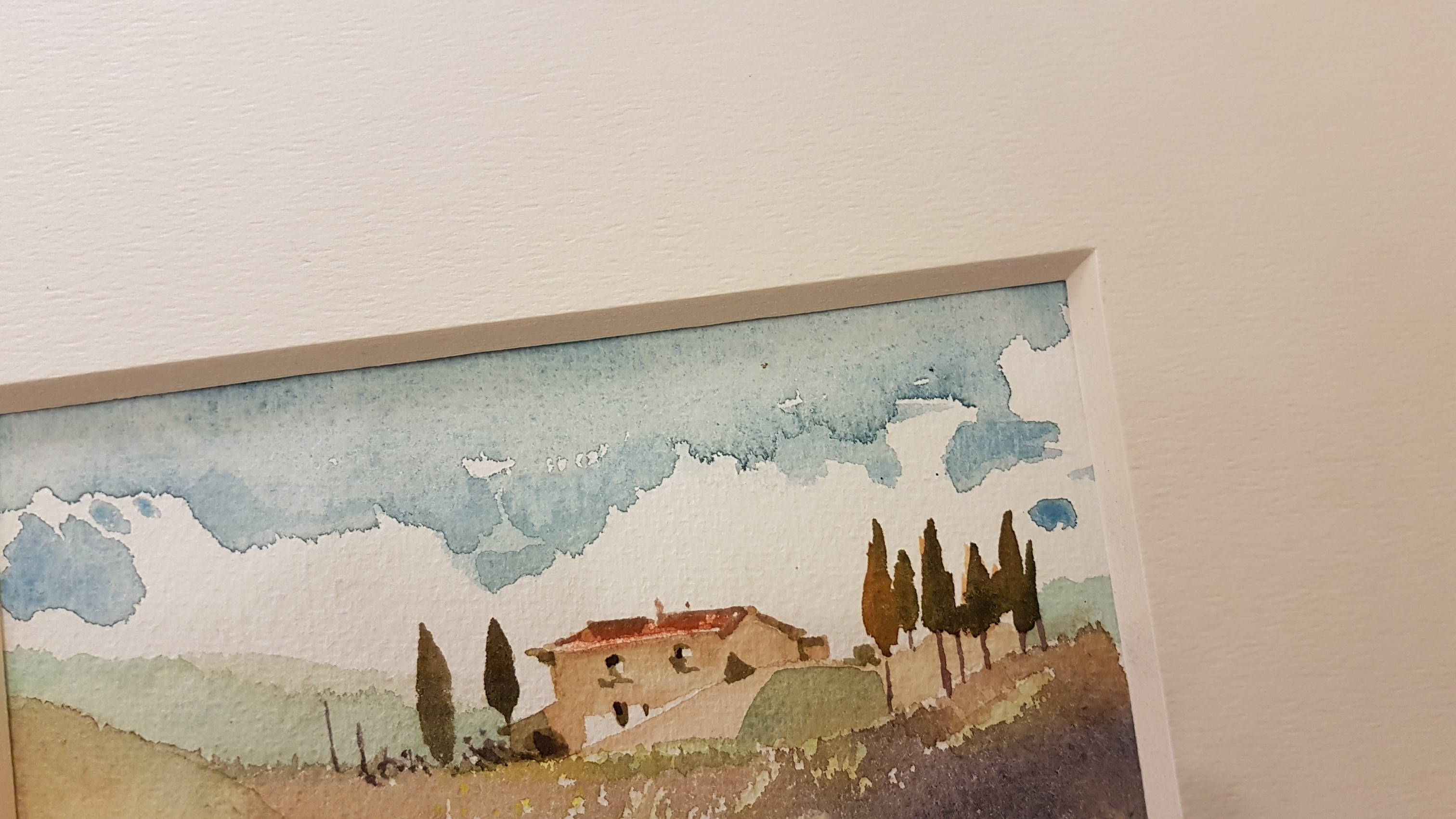 Estate in toscana, summer in tuscany
