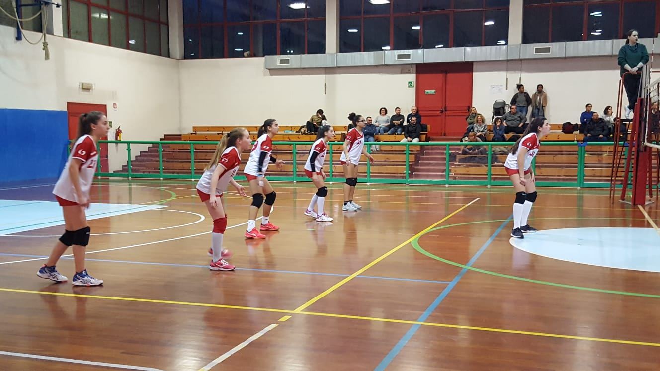 UNDER 14 - BELLA PARTITA E MERITATA VITTORIA