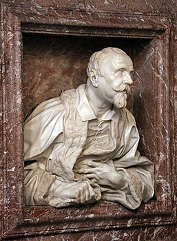 Tomba di Gabriele Fonseca  Bernini 2jpg