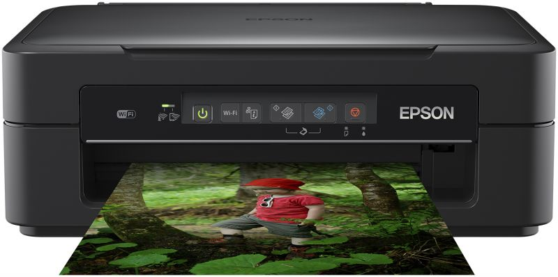 Epson Expression Home XP-255jpg