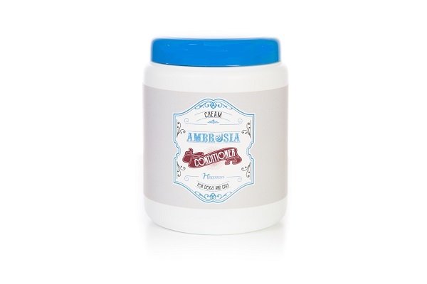AMBROSIA CONDITIONER CON ACIDO IALURONICO 1000ml
