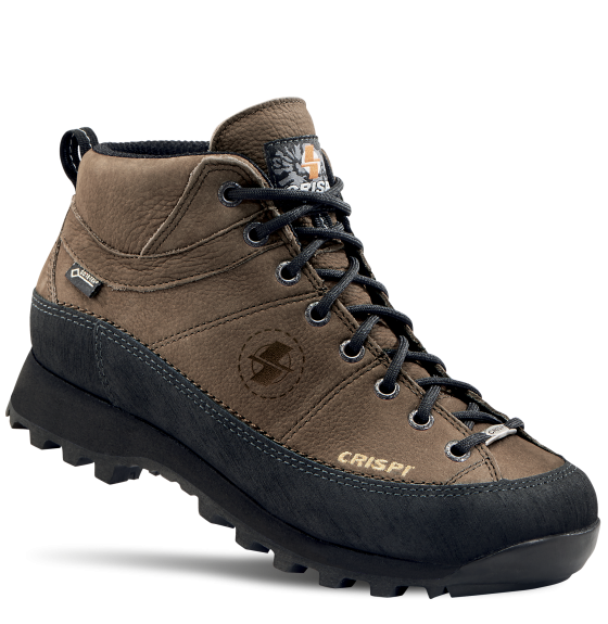 CRISPI Monaco GTX BROWN