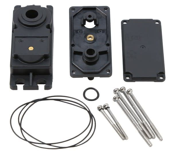 PN56407 Hitec OEM Replacement Case Set for HS-7950TH & HS-7940TH (Hitec)