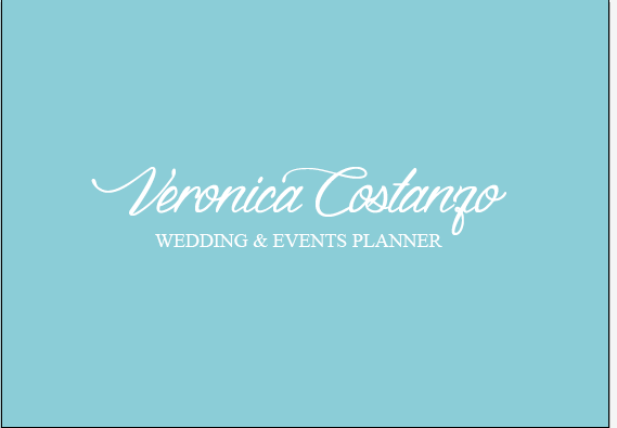 Veronica Costanzo Wedding Planner
