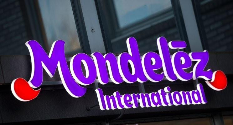 MONDELEZ INTERNATIONAL : SNACKS TO THE POWER