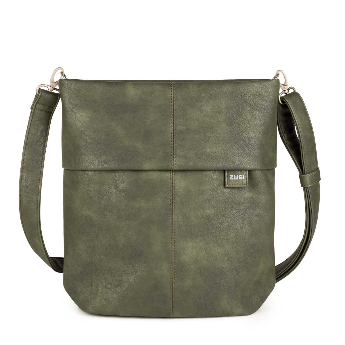 M12 - bag with interchangeable shoulder straps