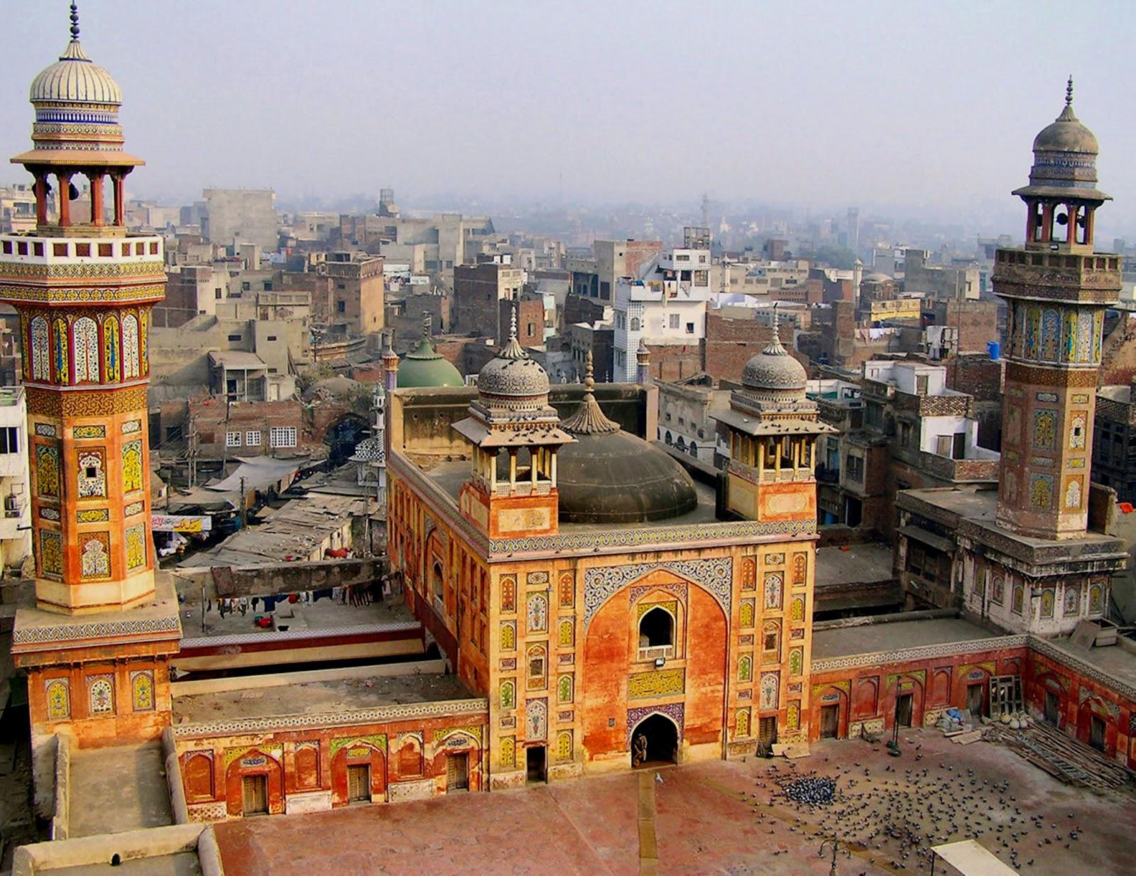 Pakistan-Lahorejpg