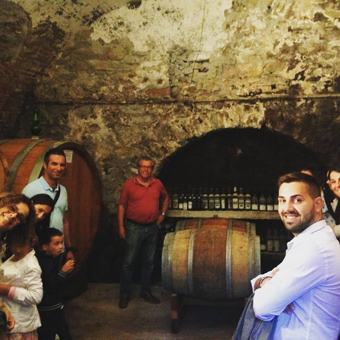 "Coupon ""Wine Tour privato"""
