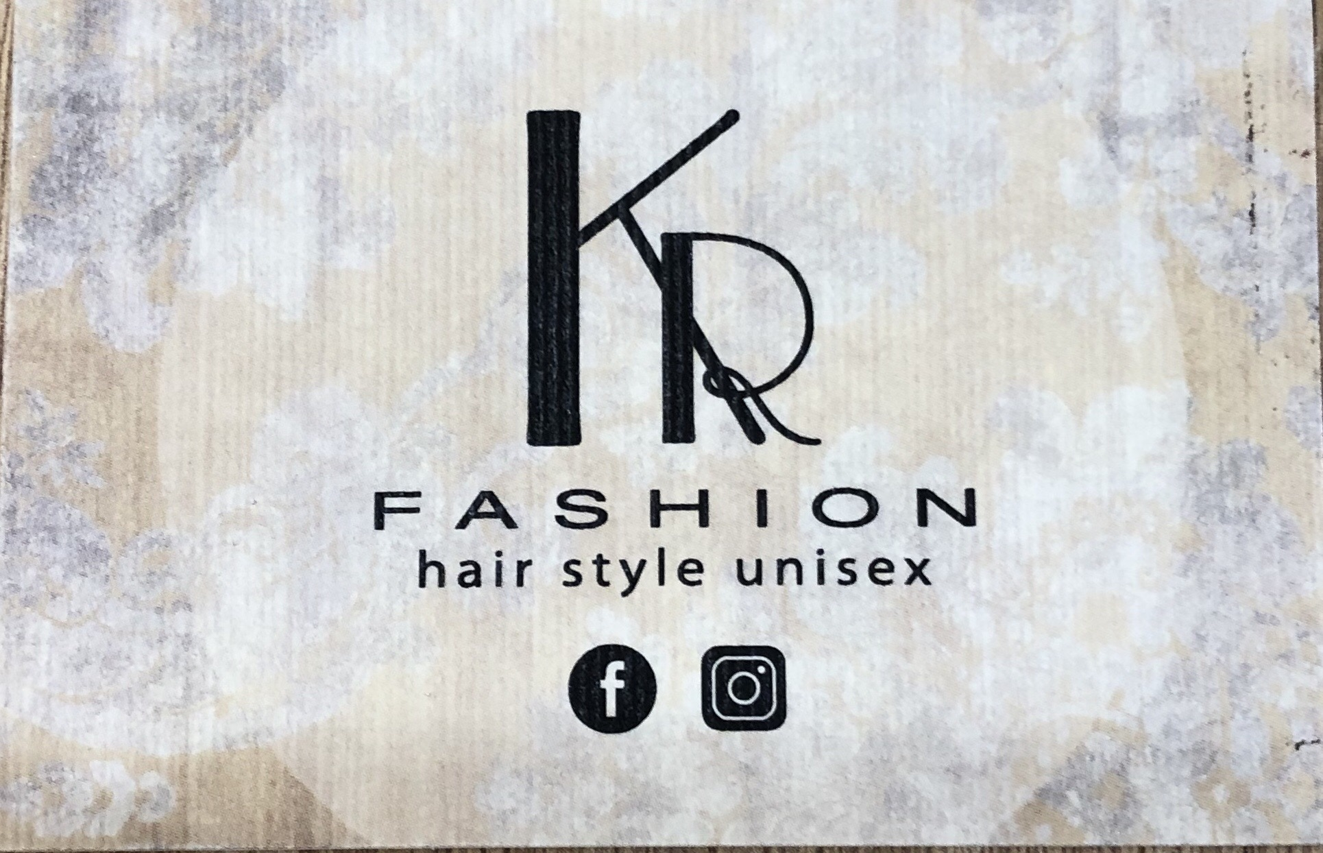 KR Fashion