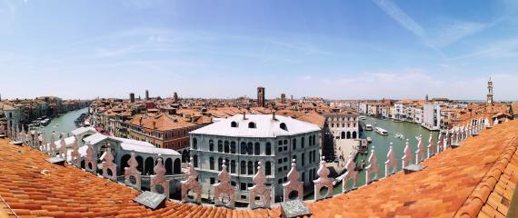 Venezia Fondaco dei tedeschijpg