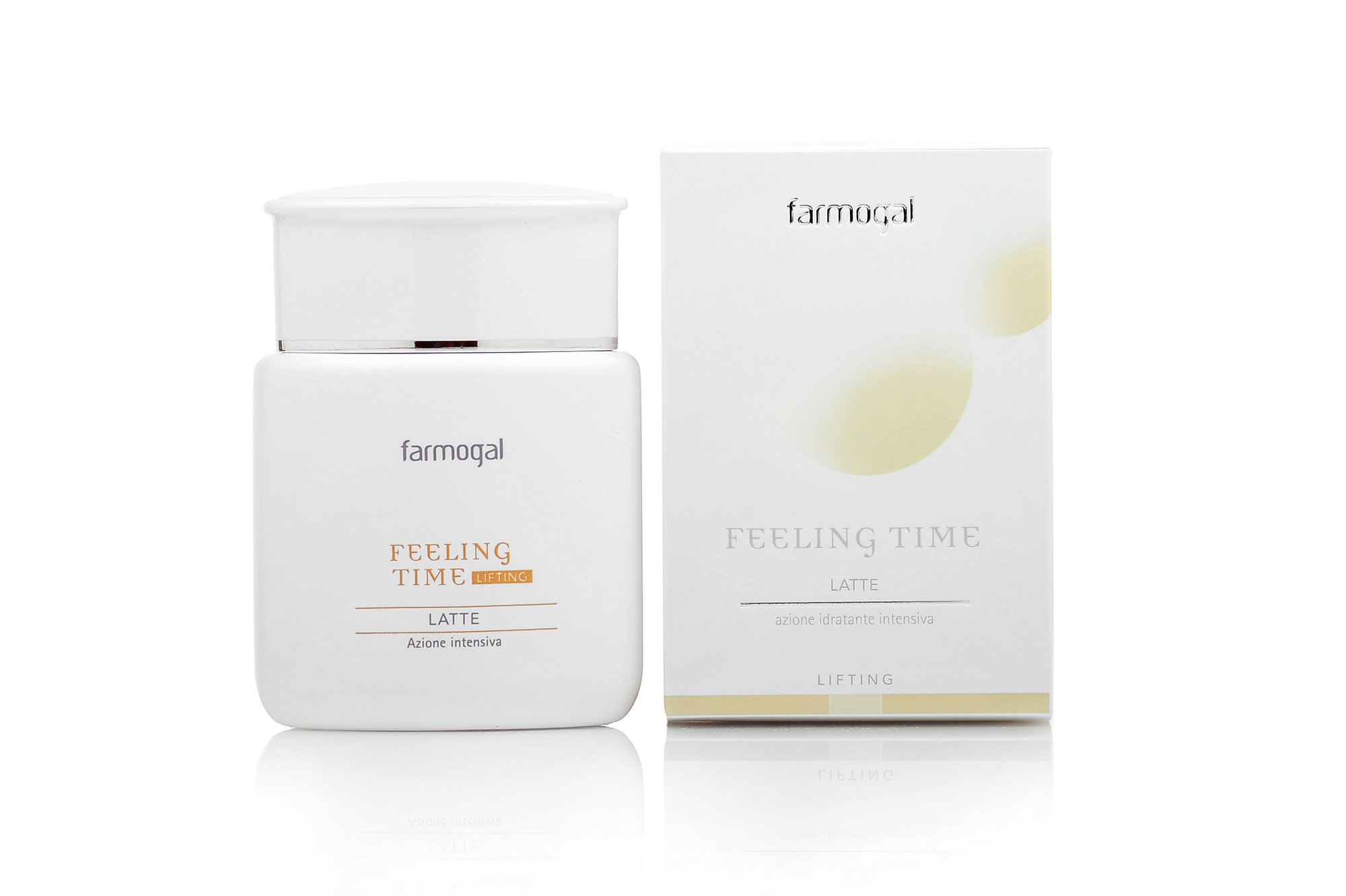 LATTE LIFTING - FeelingTime 150ml