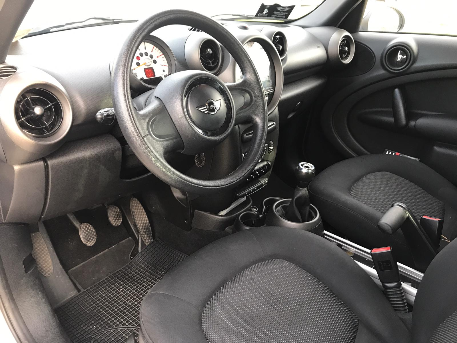 MINI Mini Countryman 1.6 D