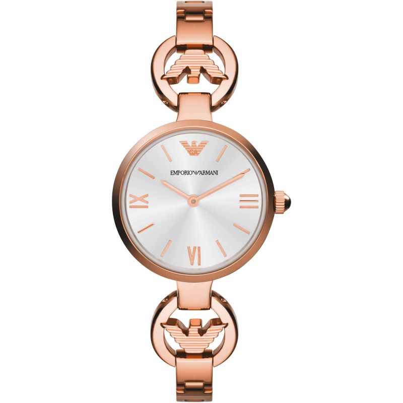 Ladies Emporio Armani Watch AR1773