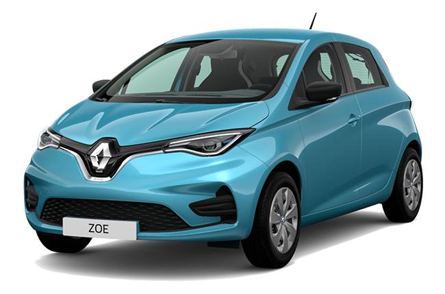 Renault Zoepng