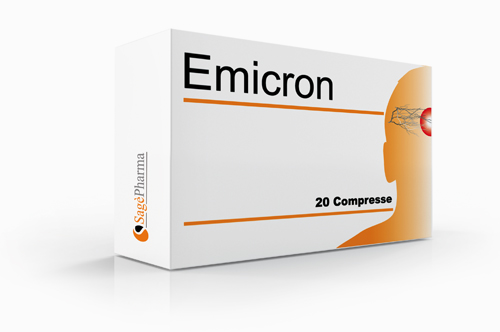 Emicron 20 Cpr