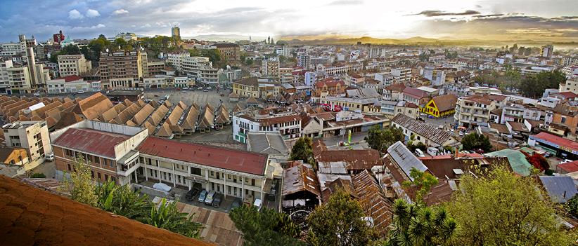 Antananarivo dallaltajpg