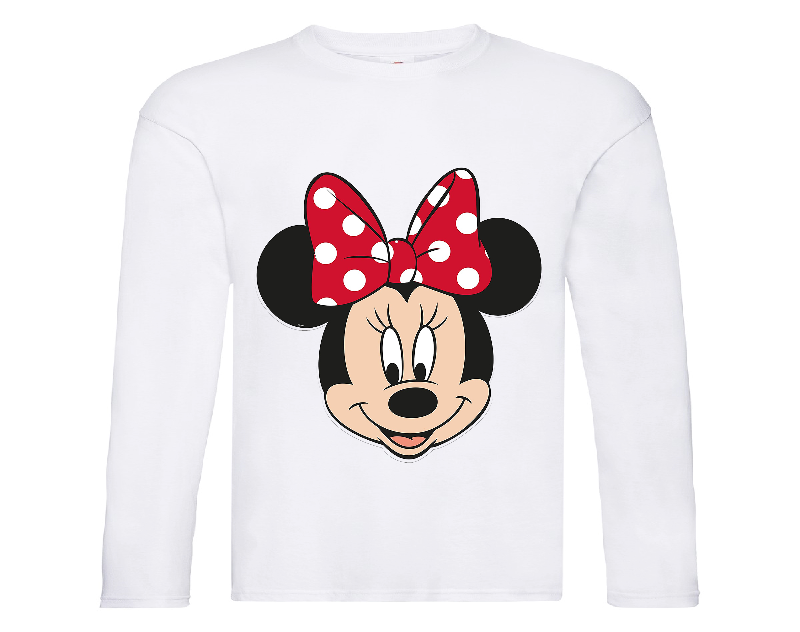 T - Shirt Minnie